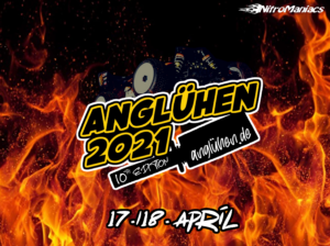 ANGLÜHEN 2021 – Save the date!